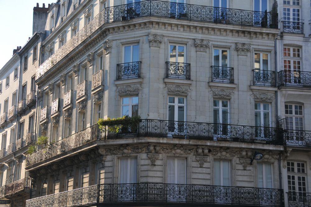 Vente appartement nantes centre nantes hyper centre for Garage nantes centre