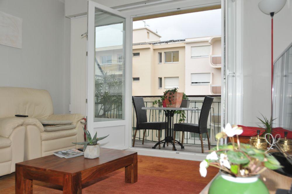 Vente appartement nantes nantes centre appt t3 de 58 59 for Garage nantes centre