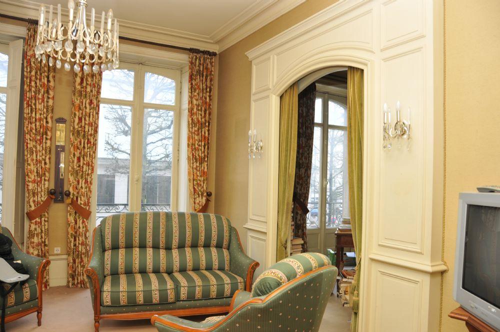 Vente appartement edouard normand nantes centre place for Garage peugeot st aignan de grand lieu