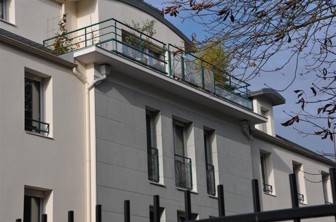 Vente appartement nantes proce nantes centre proce for Garage nantes centre