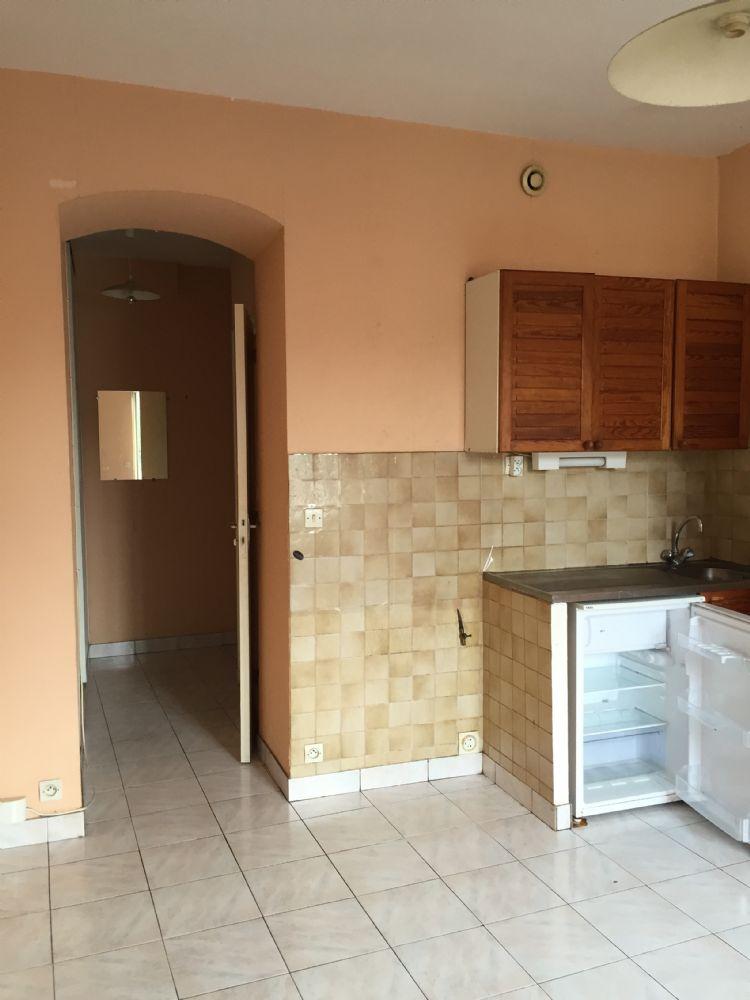 Vente appartement nantes centre nantes centre rue d for Garage nantes centre