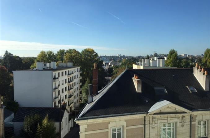 Vente Appart Nantes